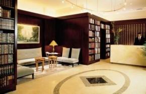 Гостиница для интеллектуалов