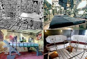 prohotelia. Black Bedroom Furniture Sets. Home Design Ideas