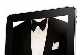 iPad вскоре сможет заменить сомелье