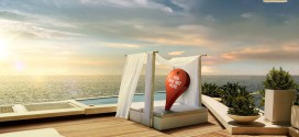 Мотивирующая реклама туристического агентства