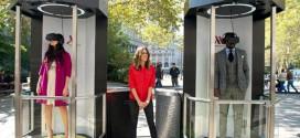 Гостиничная сеть Marriott презентовала «Телепорт»