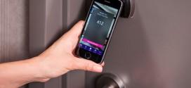 Гости отелей сети Starwood смогут использовать iPhone в качестве ключа