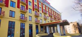 Reikartz будет управлять тремя отелями в Кривом Роге