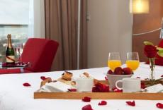День влюбленных в отеле