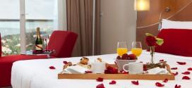 Как увеличить загрузку отеля в День святого Валентина?