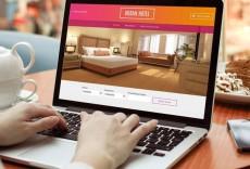 сайты отелей от BookingSuite