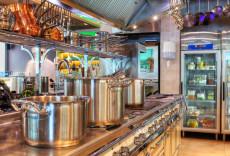 Требования к кухне ресторана