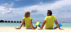 Отельные фишки, обнаруженные и протестированные в LUX* Maldives