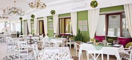 Полтавский отель «Галерея» присоединился к сети отелей Reikartz