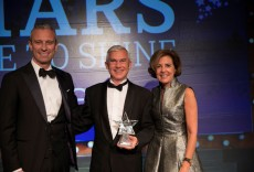 IHG Hotel Star Awards 2015