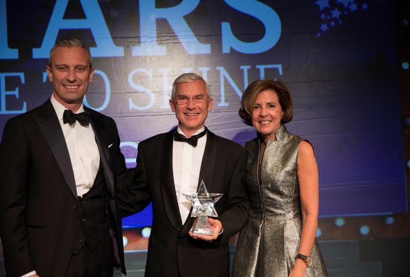 IHG Hotel Star Awards 2015