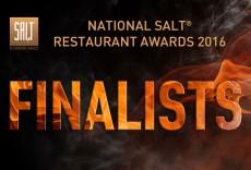 SALT Restaurant