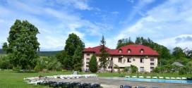 Закарпатский курорт «Богольвар» вступает в Национальную сеть отелей Reikartz