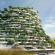 Зеленая архитектура в гостиничном бизнесе: отель-холм