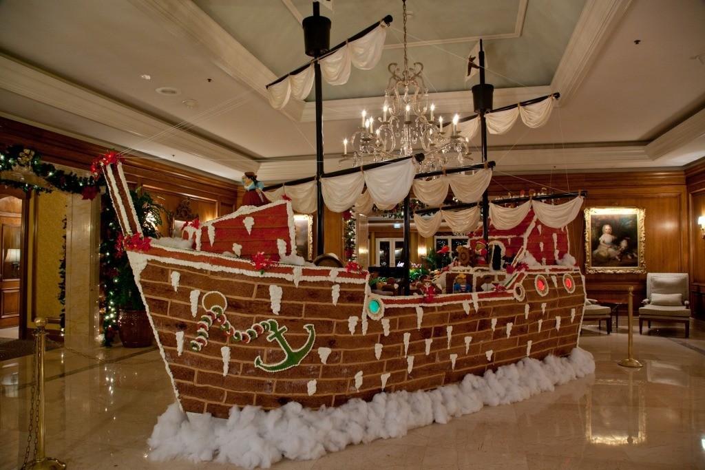 Gingerbread Pirate