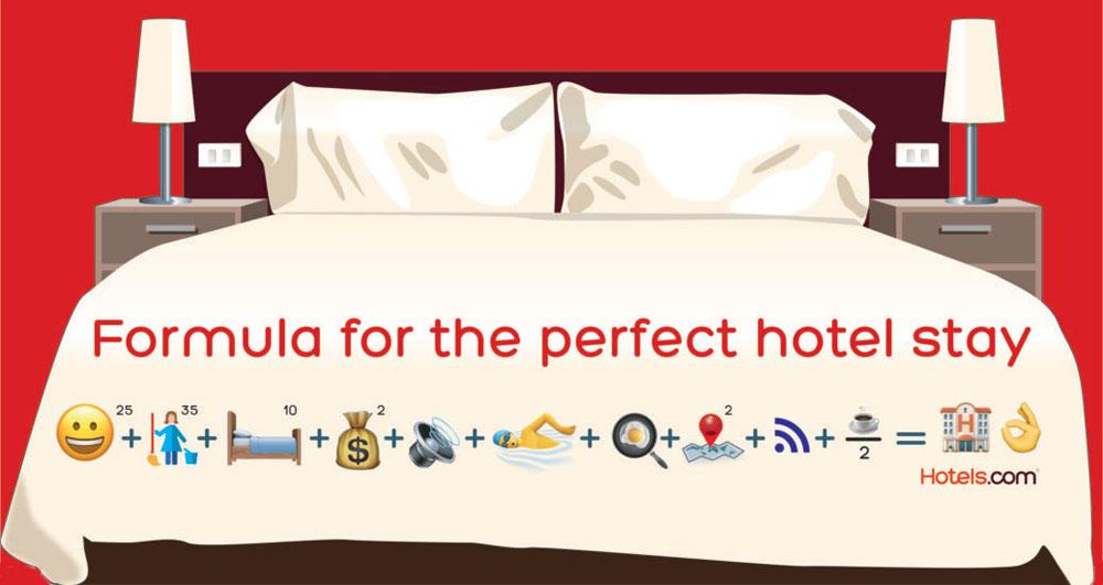 Формула идеального отеля