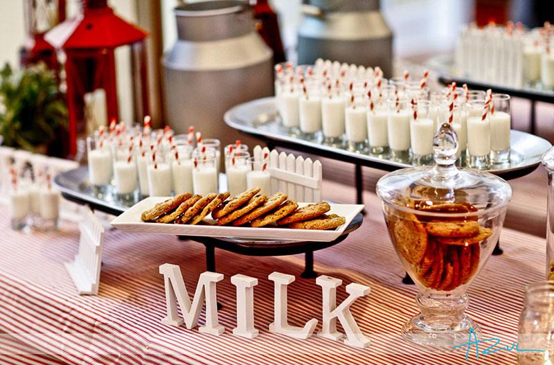 buffet-for-milk-event