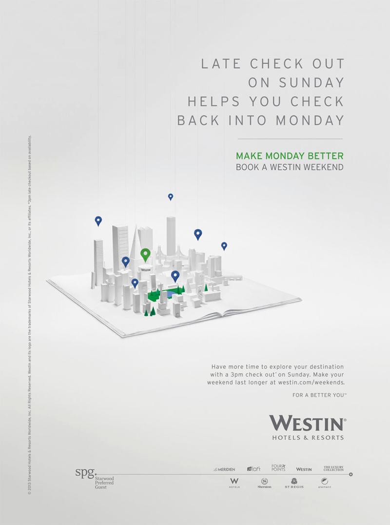 Westin-Hotels-Monday