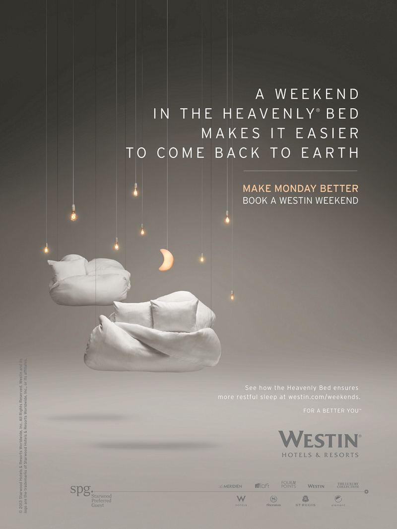 Westin-make-your-Monday-better
