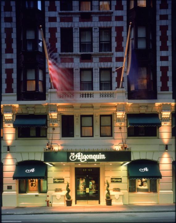 algonquin-hotel