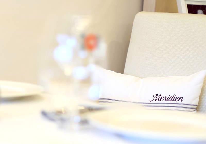 Meridien-restaurant