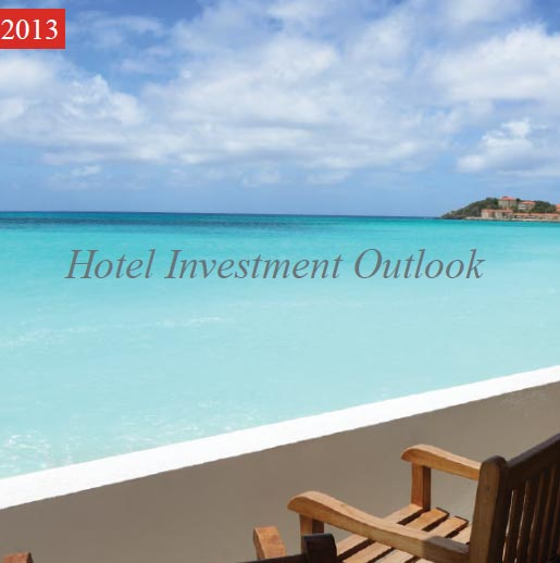 hotel-investment-outlook 2013