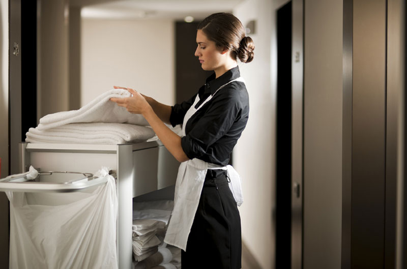 What-is-cleanliness-at-the-hotel