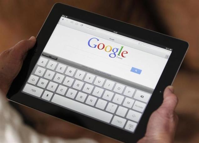 google-online booking
