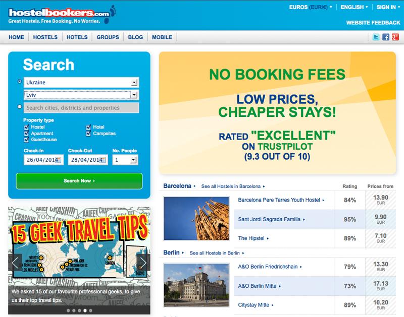 Маркетинговые исследования по туристическим и гостиничным веб-сайтам автоброкер для яндекс директ