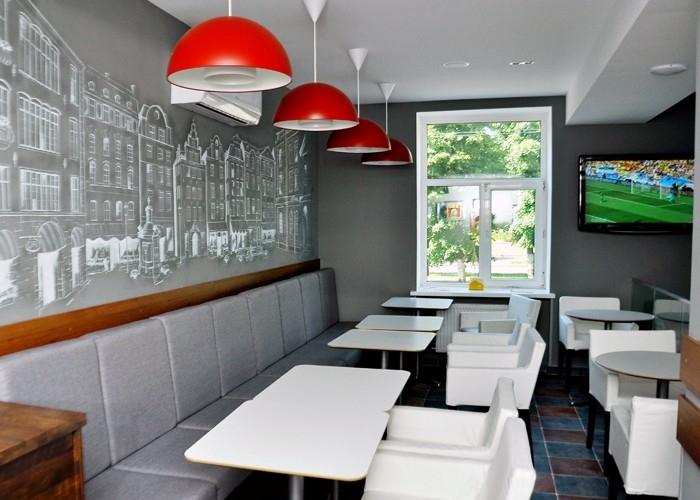 Fika Cafe Reikartz