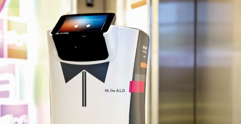 Robot-A.L.O-Botlr