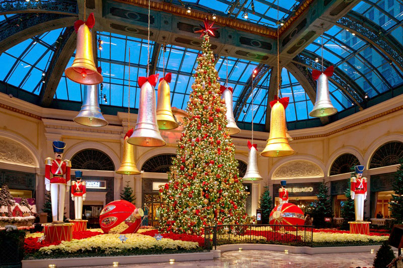 Bellagio-Conservatory-Christmas Decor