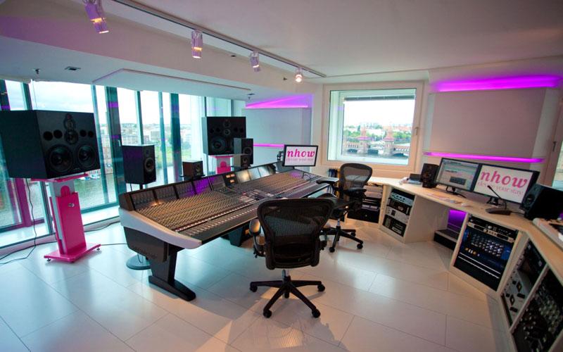musik studio-nhow-berlin