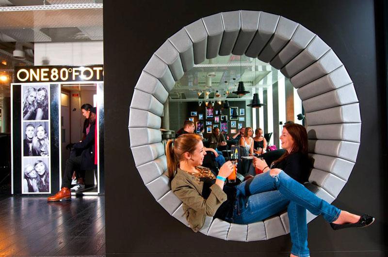 «Poshtel» — новая концепция роскошных хостелов