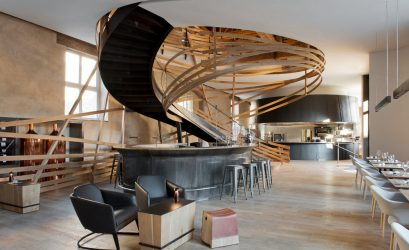 European Hotel Design Awards 2014