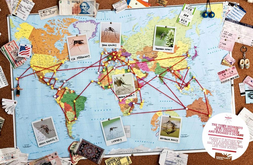 Century-Travel-Agency