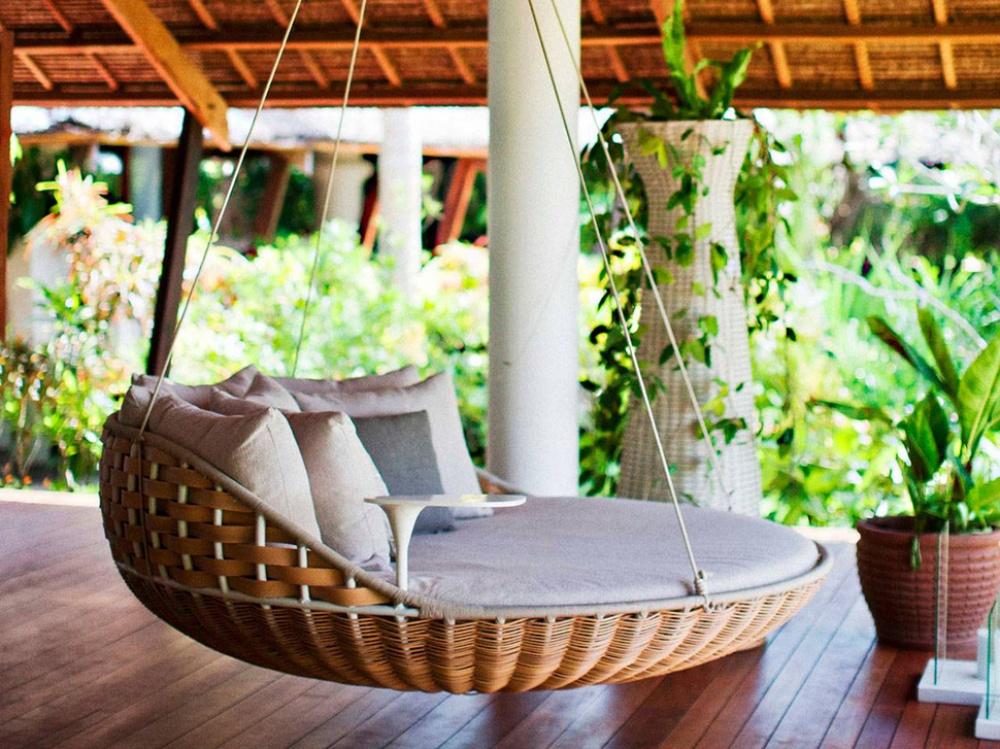 Dedon Island Resort Hotel