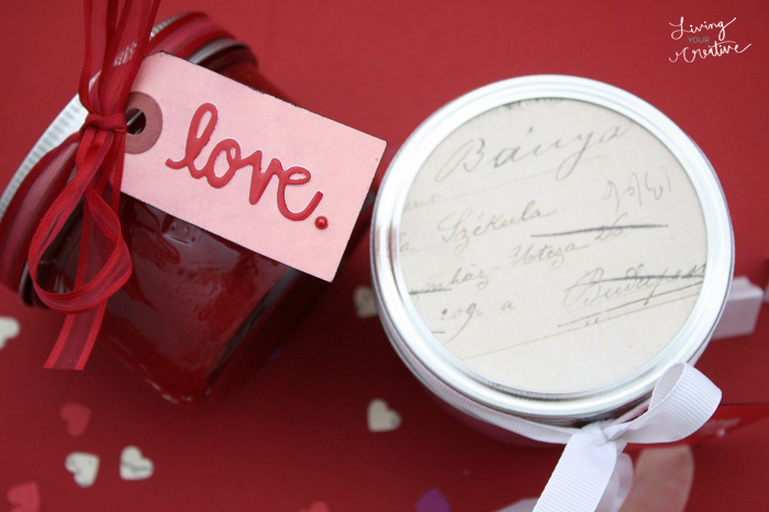 DIY Valentine's Day Gift: Memory Box