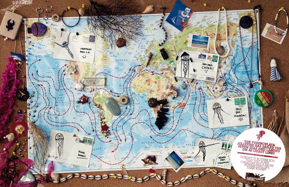 Viajes-Century-Travel-Agency