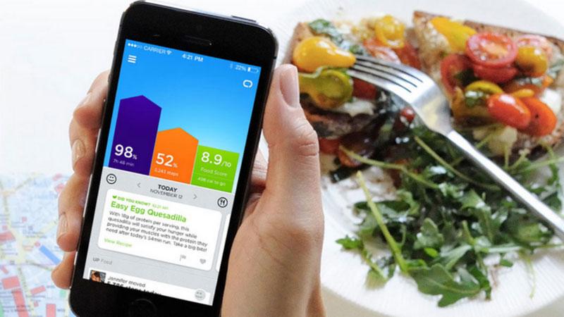Контроль калорий во время путешествий