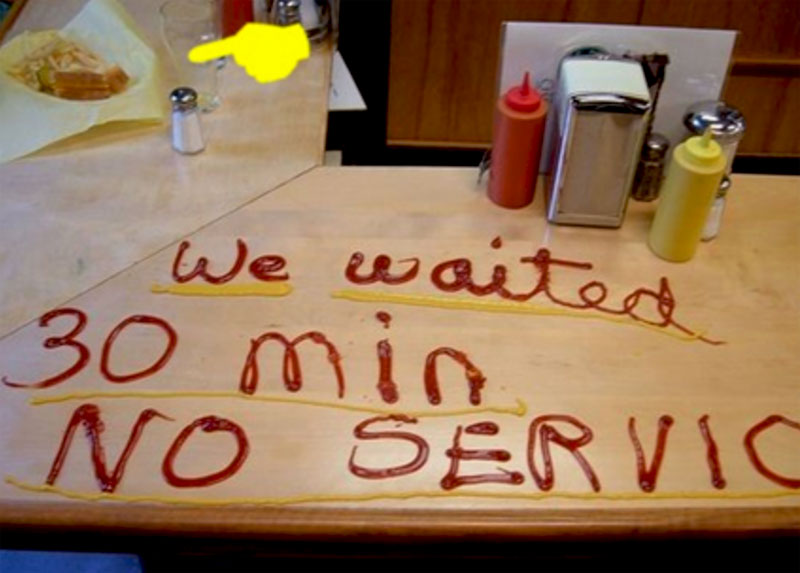 Worst-Customer-Service