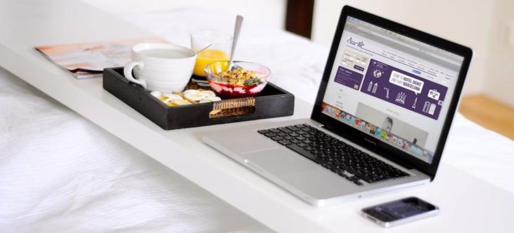 wi-fi и завтрак в отеле
