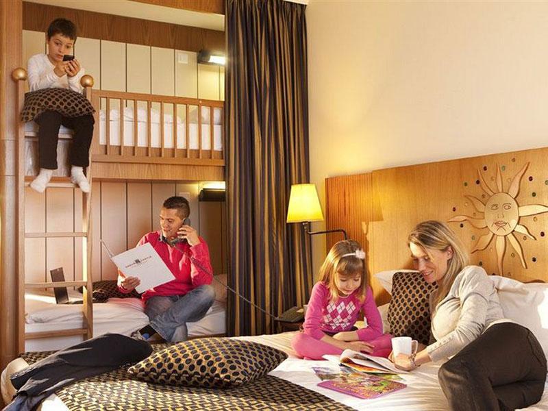 Как с пользой провести время в гостинице?
