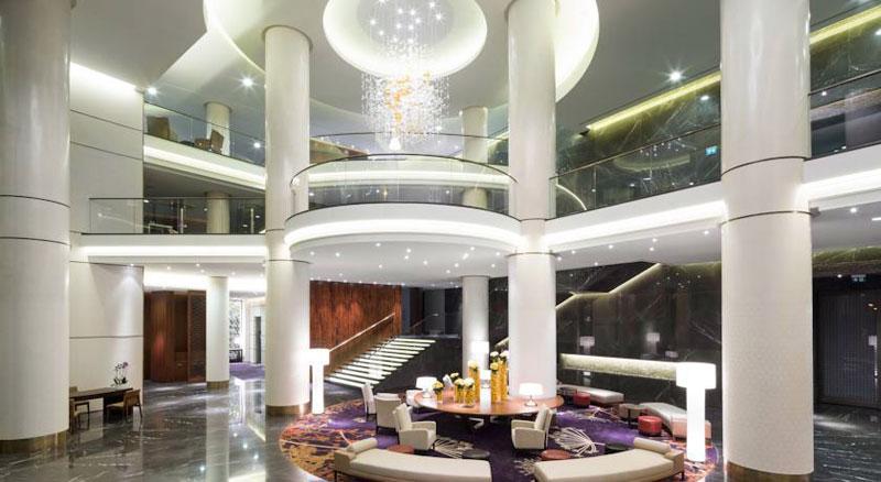 Kiev Hilton Hotel