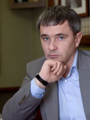 Вадим Сидоров