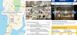 Карты Apple теперь используют отзывы об отелях из TripAdvisor и Booking.com