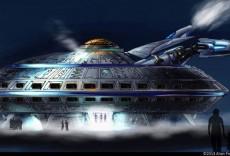 UFO Hotel
