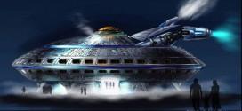 Первый в мире НЛО-отель с сотрудниками-пришельцами откроется в Калифорнии
