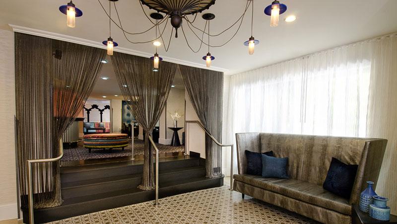 «Дзен-убежище» в отеле Topaz