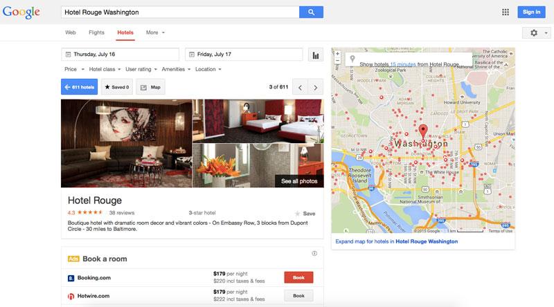 Googl Hotels